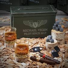 take flight custom 50 caliber ammo can