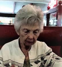 Myra Thompson Obituary - Corpus Christi, TX