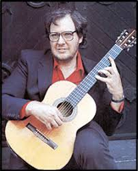 Lawrence Johnson (Guitar) - Short Biography