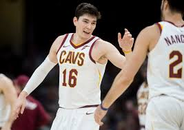 Cleveland Cavaliers: Cedi Osman selected as participant in All-Star  Weekend's Rising Stars Challenge, Collin Sexton snubbed