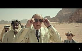 All the Money in the World Trailer: A Movie About J. Paul Getty ...