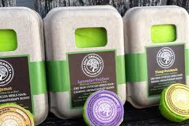 soap packaging susnable packaging