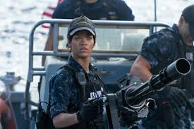 Battleship: trama, cast e streaming del film con Rihanna
