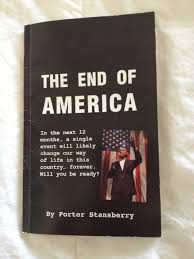 The End of America: Porter Stansberry: Amazon.com: Books