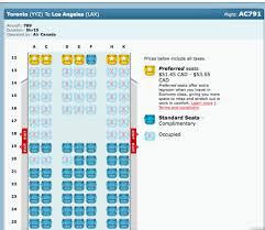 the air canada 787 8 9 dreamliner