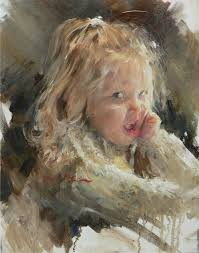 Pin by Adeline Rogers on Art painting children in 2020 | Figure painting,  Figurative artists, Painting