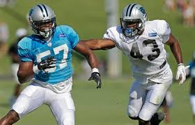 Predicting the Carolina Panthers' 1st Wave of Roster Cuts ...