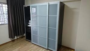 ikea pax wardrobe furniture shelves