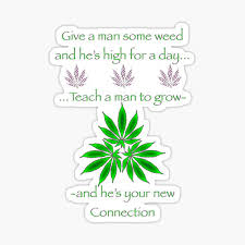 Time Is Never Wasted When You Smoke Weed Marijuana Leaf Car Decal Vinyl Sticker Archives Midweek Com