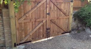 Best 15 Fencing And Gate Professionals In Outwell Norfolk Houzz Uk