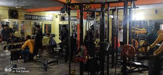 top gyms in bokaro sector 4 bokaro