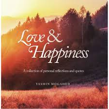 love happiness a collection of personal reflections and quotes