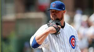 Cubs' rotation alignment keeps Jon Lester in line to pitch in All ...