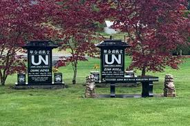 Lion statues stolen from United Nations gang members' grave site in  Chilliwack – Abbotsford News
