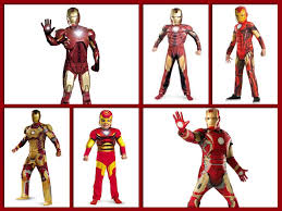 Image result for diy iron man costume