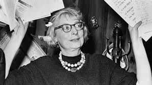 Jane Jacobs and her biginnings