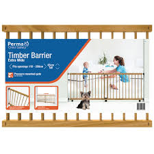 Baby Fence Barriers Perma Child Safety