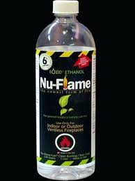 ethanol fireplace fuel reviews nu flame