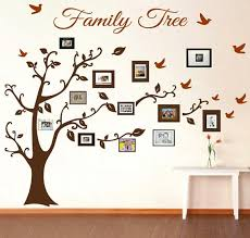 Creative Wall Decal Picture Frames Put All That Love On The Wall Today