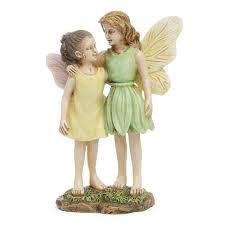 renita sisters fairy garden