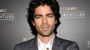 Adrian Grenier Buzzed His Hair, So Let's Take A Moment To Remember ...