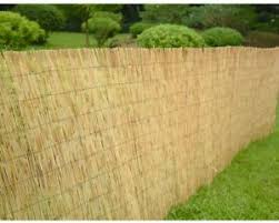 Screening Roll Reed Screen Fencing Garden Fence Panel Outdoor 4m Long Fence Uk Ebay