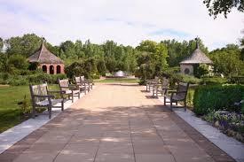 green bay botanical garden gardens