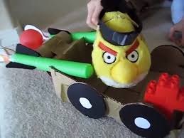 Angry Birds Go! Pt. 3: Rocky Roads - Vídeo Dailymotion