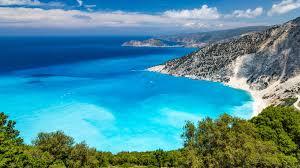 the best marinas in kefalonia greece
