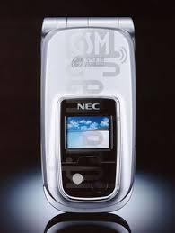NEC N820 Specification - IMEI.info
