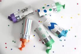 confetti popper toilet paper s