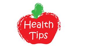 Tips to Keep Healthy – Saving Mamasita