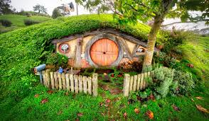 hobbiton village hobbit à matamata en
