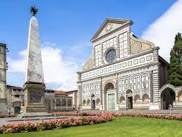 Santa Maria Novella | church, Florence, Italy