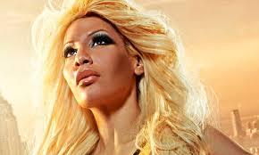 "Puerto Rico's ""Queen of Reggaeton"" Ivy Queen Hits U.S. Gay Clubs ..."