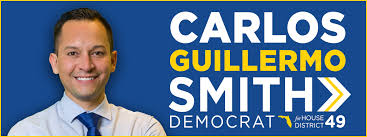 Experienced. From the community. A fighter for us. Carlos is a proven  leader for our community's working families and students.