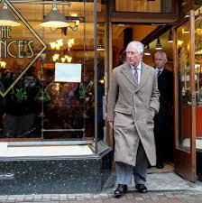 Prince Charles Tests Positive for Coronavirus - The New York Times