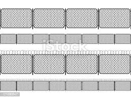 Fence Clip Art Free Vector Download It Now