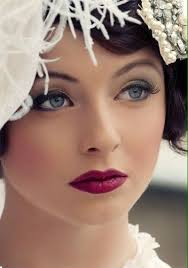 makeup styles for wedding midway a