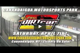 invades canandaigua motorsports park