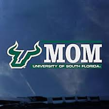 University Of South Florida License Plate Frames Car Decals And Stickers