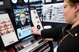 how sephora is thriving amid a rel