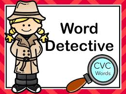 CVC Word Detective by Jennifer Sanders - Educational Games for ...