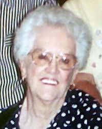 Ada Burns | Obituary | Richmond Register