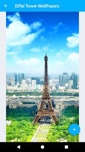 برج ايفل خلفية For Android Apk Download