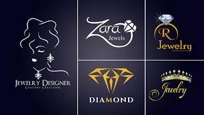 jewelry logo ideas