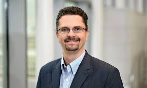 Nicolas Leon Young, Ph.D. | BCM