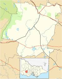 Armstrong, Victoria - Wikipedia