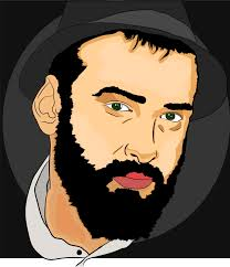 cartoon your face with ilrator by