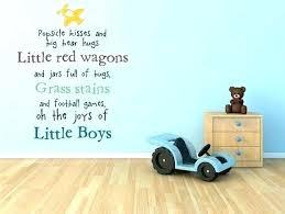 Boys Wall Decals Boy Decal Room Top For Bedrooms Nursery Monkey Kid Ocean Sutanrajaamurang